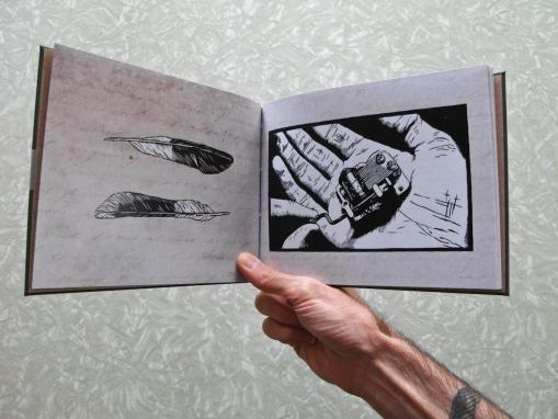 Artist Book-3